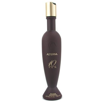10 The Science of TEN ûÁÍÐÕÎØ Alterna 10 The Science of TEN Шампунь 250ml/8.5oz