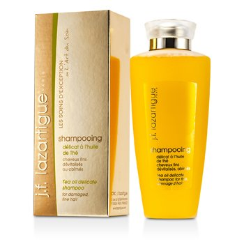 J. F. LazartigueTea Oil Delicate Shampoo 200ml/6.8oz