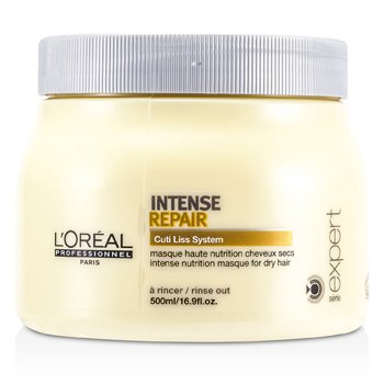 L'OrealProfessionnel Expert Serie - Intense Repair Masque 500ml/16.9oz