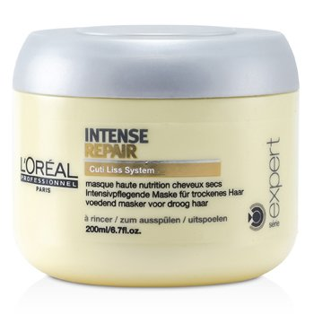 L'Oreal Professionnel Expert Serie - Intense Repair Masque (Dry Hair)  200ml/6.7oz