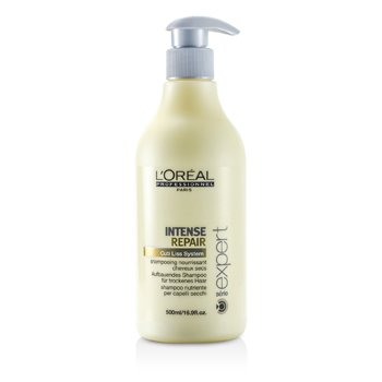 Professionnel Expert SerieProfessionnel Expert Serie - Intense Repair Nutrition Shampoo (For Dry Hair) 500ml/16.9oz