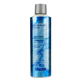 Phyto Phytocedrat Purifying Treatment Shampoo (For Oily Scalp) 200ml/6.7oz
