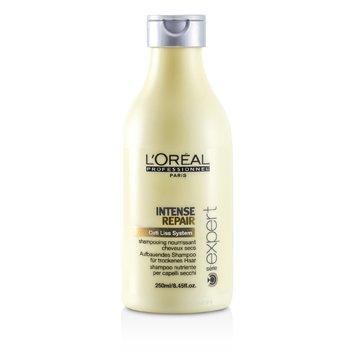 L'Oreal Shampoo Professionnel Expert Serie - Intense Repair  250ml/8.4oz