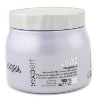 L'Oreal Professionnel Expert Serie - Liss Ultime Masque  500ml/16.9oz