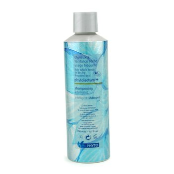 Phyto-Phytolactum Gentle Shampoo ( Hair Which Tends To Be Dry )