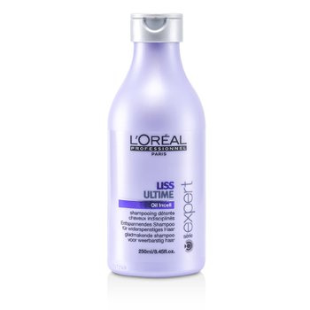 L'OrealProfessionnel Expert Serie - Liss Ultime Smoothing Shampoo 250ml/8.45oz
