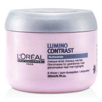 L'OrealMascara Professionnel Expert Serie - Lumino Contrast 200ml/6.7oz