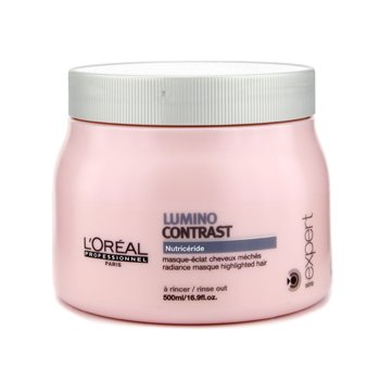 L'OrealProfessionnel Expert Serie - Lumino Contrast Masque 500ml/16.9oz