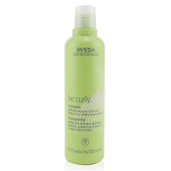 Be CurlyBe Curly Champ� 250ml/8.5oz