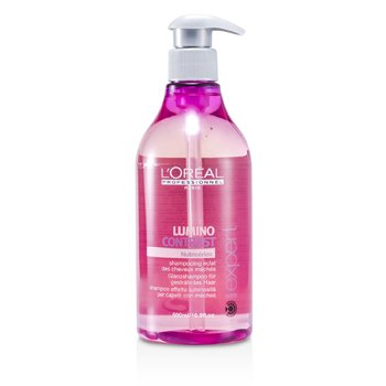 L'OrealProfessionnel Expert Serie - Lumino Contrast Shampoo 500ml/16.9oz