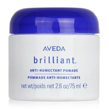 Aveda Brilliant Anti-Humectant Pomade  75ml/2.6oz