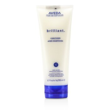 AvedaBrilliant Acondicionador 200ml/6.7oz
