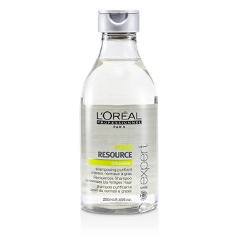 L'OrealProfessionnel Expert Serie - Pure Resource �ampon 250ml/8.4oz