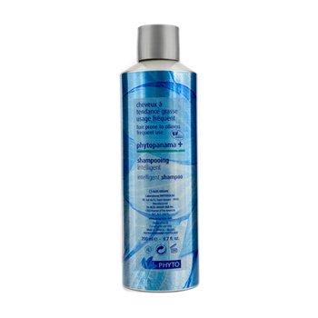 PhytoPhytopanama Daily Balancing Shampoo (For Oily Scalp) 200ml/6.7oz