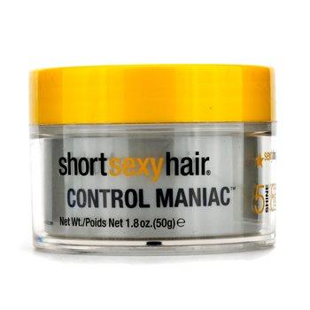 Sexy Hair ConceptsShort Sexy Hair Control Maniac ��� �����  50g/1.8oz