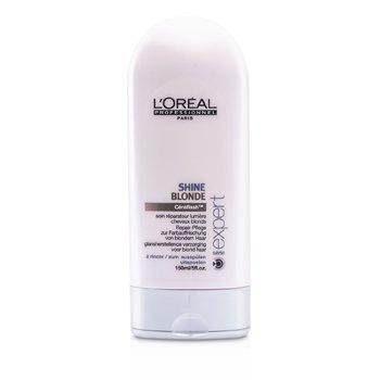 L'Oreal Condicionador Professionnel Expert Serie - Brilho Blonde  150ml/5oz