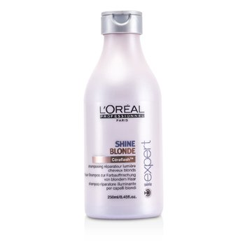 L'OrealProfessionnel Expert Serie - Shine Blonde �ampon 250ml/8.4oz