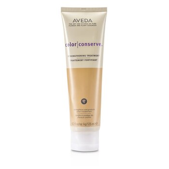 AvedaColor Conserve Strengthening Treatment 125ml/4.2oz