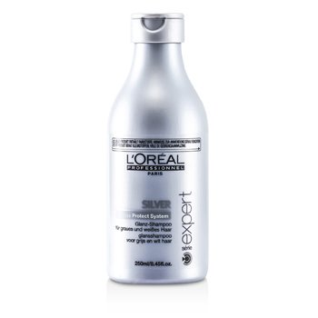 Professionnel Expert SerieProfessionnel Expert Serie - Silver Shampoo 250ml/8.4oz