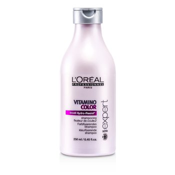 L'OrealProfessionnel Expert Serie - Vitamino Color �ampon 250ml/8.4oz