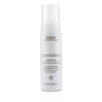 AvedaPhomollient Styling Foam 200ml/6.7oz