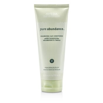 AvedaPure Abundance volumen Clay Acondicionador 200ml/6.7oz