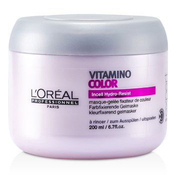 L'OrealProfessionnel Expert Serie - Vitamino Color maska u gelu 200ml/6.7oz