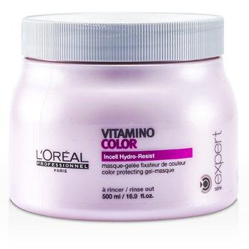 L'OrealProfesyonel Uzman Seri - Vitamino Boyal� Sa�lar ��in Jel Maske 500ml/16.9oz