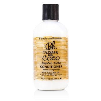 Bumble and Bumble Crema de Coco Acondicionador  250ml/8oz