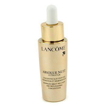Lancome-Absolue Nuit Ultimate BX Advanced Night Recovery And Replenishing Concentrat