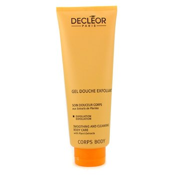 Decleor-Gel Douche Exfoliant Smoothing & Cleansing Body Care