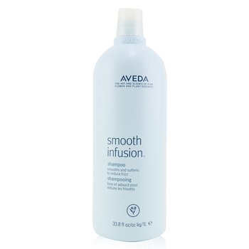 AvedaSmooth Infusion Shampoo 1000ml/33.8oz