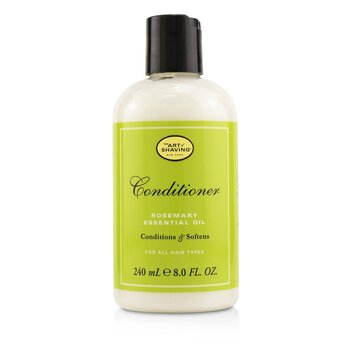 The Art Of Shaving Conditioner - Rosemary Essential Oil (For All Hair Types) 240ml/8oz 08789691744