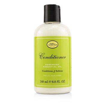 The Art Of ShavingCondicionador - Rosemary Essential Oil ( Para todos os tipos de cabelo ) 240ml/8oz