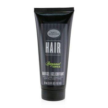 The Art Of Shaving Gel de cabelo - Bergamot Essential Oil ( Para todos os tipos de cabelo )  90ml/3oz