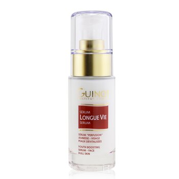 GuinotLongue Vie Youth Serum Renovador ( Piel Desvitalizada) 30ml/1.04oz