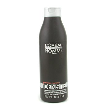 L'Oreal Professionnel Homme Densite Shampoo  250ml/8.45oz