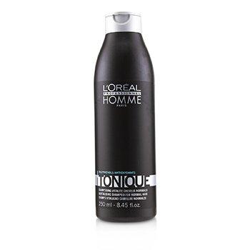 Professionnel HommeProfessionnel Homme Tonique Shampoo 250ml/8.45oz