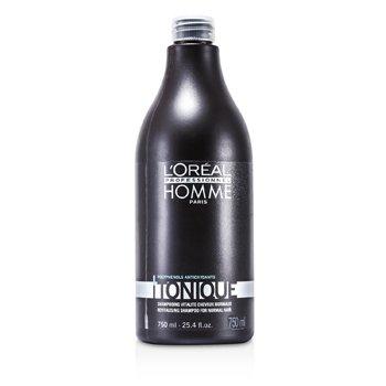Professionnel HommeProfessionnel Homme Tonique Shampoo 750ml/25.4oz