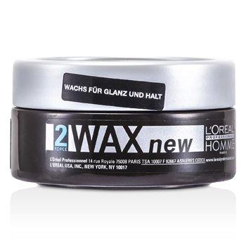 L'Oreal Professionnel Homme Wax - Definition Wax  50ml/1.7oz