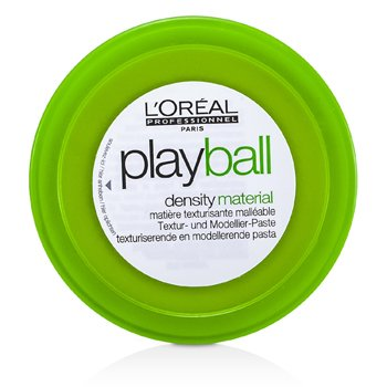 L'Oreal Professionnel Tecni.Art Play Ball Yo�unluk Maddesi  100ml/3.4oz
