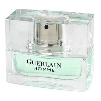 GuerlainHomme Eau De Toilette Spray 30ml/1oz