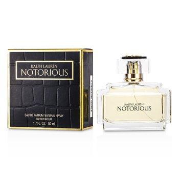 Ralph Lauren Notorious Eau De Parfum Spray 50ml/1.7oz