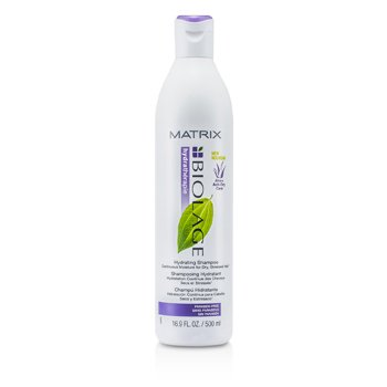 MatrixBiolage Hydratherapie Hydrating Shampoo 500ml/16.9oz
