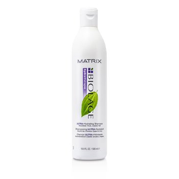 Matrix Biolage Hydratherapie Ultra Hydrating Shampoo  500ml/16.9oz