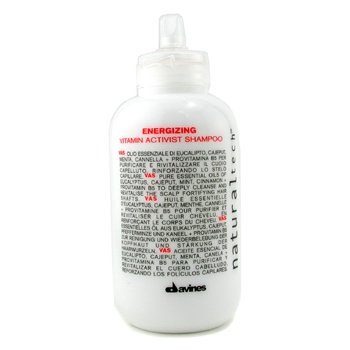 Davines Natural Tech Energizing Vitamin Activist Shampoo 250ml/8.45oz