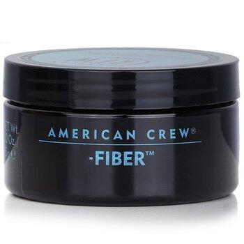 American CrewMen Fiber Pliable Molding Cream 85g/3oz
