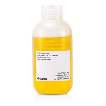 Davines Dede Delicate Ritual Shampoo 250ml/8.45oz