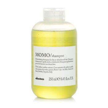 Davines Momo Moisturizing Shampoo 250ml/8.45oz