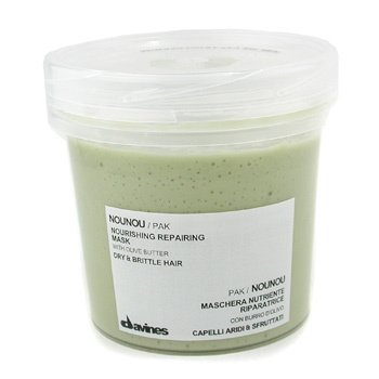 DavinesNounou Nourishing Repairing Mask 250ml/8.45oz